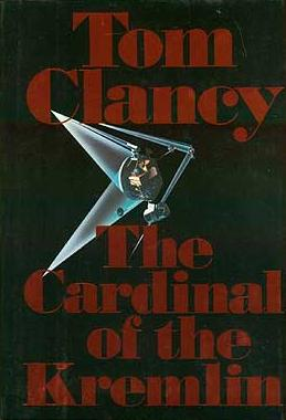 One of Clancy's two best novels, IMHO.  The other is Executive Orders.